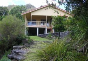 Toolond Plantation Guesthouse - Accommodation Nelson Bay