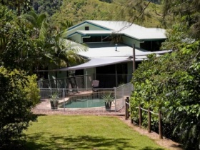 Tranquility on the Daintree - Accommodation Nelson Bay