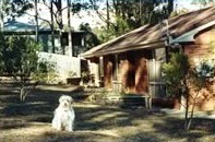 Bernadette Cottage - Accommodation Nelson Bay