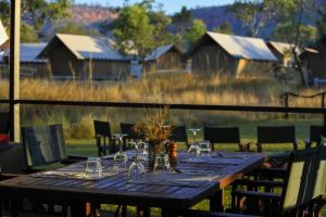 Bell Gorge Wilderness Lodge - Accommodation Nelson Bay