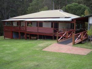Pemberton Camp School - Accommodation Nelson Bay