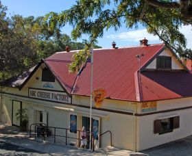 ABC Cheese Factory - Accommodation Nelson Bay
