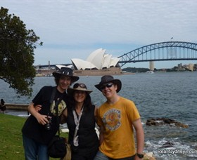 Real Sydney Tours - Accommodation Nelson Bay