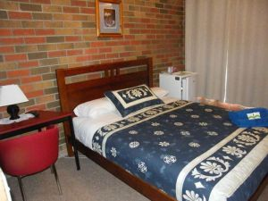 Boomers Guest House Hamilton - Accommodation Nelson Bay