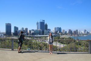 Best of Perth and Fremantle Day Tour - Accommodation Nelson Bay