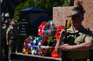 Anzac Day Charters Towers - Accommodation Nelson Bay