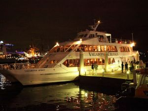 Halloween Party Cruise - Accommodation Nelson Bay
