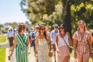 Perricoota Pop and Pour Festival - Echuca Moama - Accommodation Nelson Bay