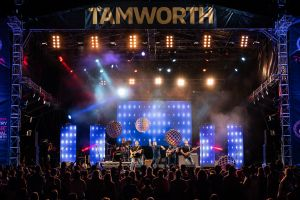 Toyota Country Music Festival Tamworth - Accommodation Nelson Bay