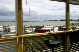 Boat Haven Studios - Accommodation Nelson Bay