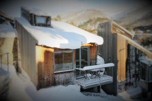 CHILL-OUT  THREDBO - Accommodation Nelson Bay