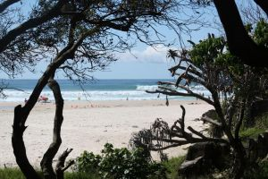 Ocean Breeze at Caba - Accommodation Nelson Bay