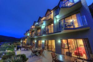 Lantern Apartments - Accommodation Nelson Bay