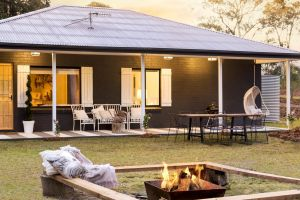The Woods Farm Jervis Bay - Accommodation Nelson Bay