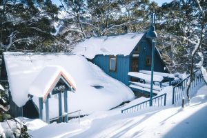 Pure Chalet Thredbo - Accommodation Nelson Bay