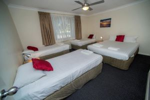 Beaches Serviced Apartments - Accommodation Nelson Bay