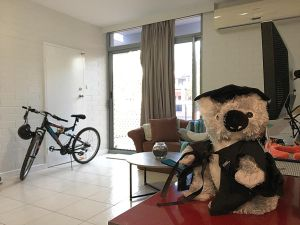 Cozy room for a great stay in Darwin - Excellent location - Accommodation Nelson Bay