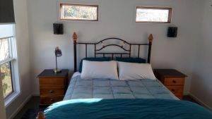 Corner Cottage Self Contained Suite - Geneva in Kyogle - Accommodation Nelson Bay