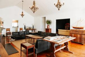 Corunna Station Country House - Accommodation Nelson Bay