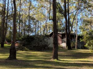 Cottages On Mount View - Accommodation Nelson Bay
