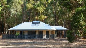 Margaret River Hideaway  Farmstay - Accommodation Nelson Bay