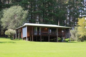 Hawke Brook Chalets - Accommodation Nelson Bay