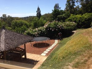 Bright  Beautiful Home On The Hills - Accommodation Nelson Bay