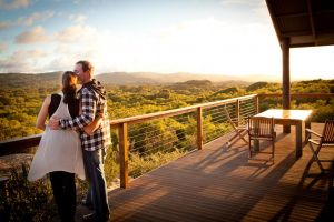 Cape Howe Cottages - Accommodation Nelson Bay