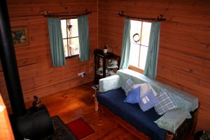 Cradle Mountain Love Shack - Accommodation Nelson Bay