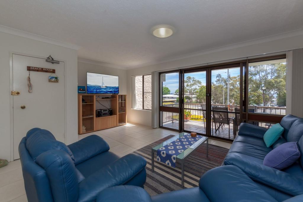 Tradewinds Unit 3, 110 Victoria Parade - Accommodation Nelson Bay