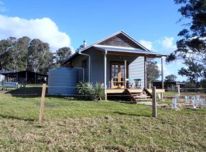 Woodenbong Bed and Breakfast - Accommodation Nelson Bay
