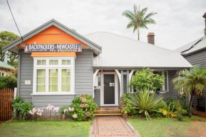 Backpackers Newcastle - Accommodation Nelson Bay